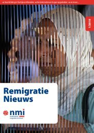 Download remigratienieuws2010 01 - Nederlands Migratie Instituut