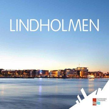 Ladda ner broschyr om Lindholmen - Älvstranden Utveckling