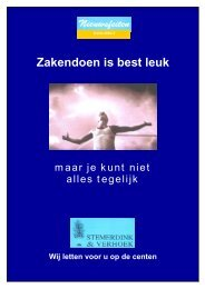 download PDF 2003-3 - Stemerdink Registeraccountants BV