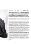 MaUriCe MOreL - Galerie de l'Exil - Page 5