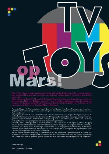 Y:\Projecten-2010\1003008\Tekeningen\2-Bestaande ... - TV Toys