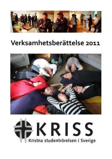 Download File - Kristna Studentrörelsen i Sverige