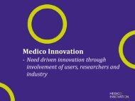 Medico Innovation