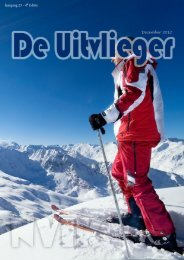 Jaargang 23 - 4e Editie - Nederlands Vereniging In Karinthie