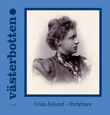 Tidskriften i pdf-format - Västerbottens museum