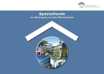 Lloyd Fonds Köln - Fondsvermittlung24.de