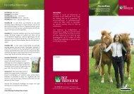 HorseMax - DLF-TRIFOLIUM Denmark