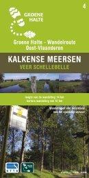 Klik - Natuurpunt Scheldeland