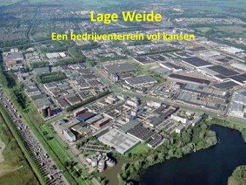 Industrievereniging Lage Weide