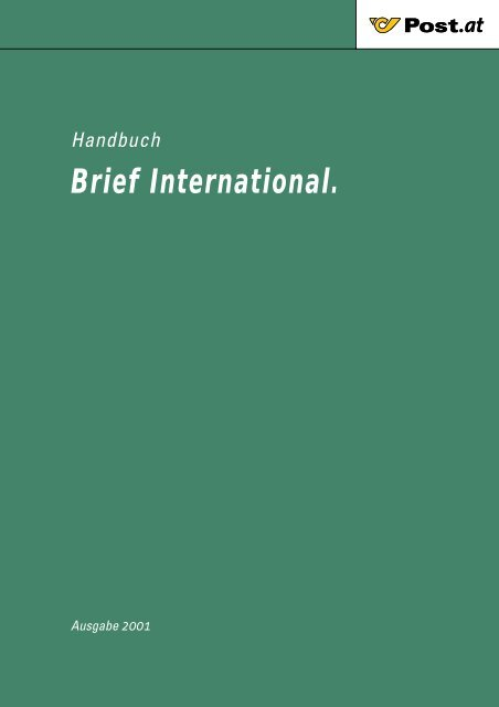 Brief International.