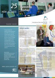 MDK-Actueel 25 - maart 2013 ( PDF 1019Kb) - Agentschap ...