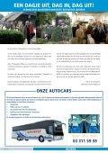 toeristische reizen - Verhoeven - Page 2