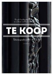 Teteringenstraat 17A te Breda - Te koop: Royale karakteristieke ...