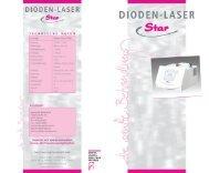DIODEN-LASER - Baumgartner & Rath Gmbh