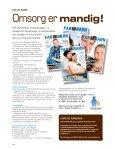 Pappavennlig arbeidsplass - Far og barn - Page 5