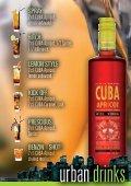 Drinks Manual - CUBA Vodka - Page 2