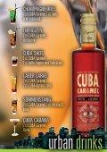 Drinks Manual - CUBA Vodka - Page 4