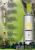 Drinks Manual - CUBA Vodka - Page 6
