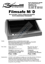 Schildbox (PDF) - Baumgartner & Rath Gmbh