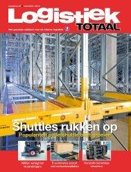 Logistiek Totaal november 2010
