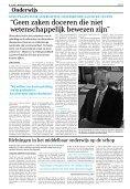 """""""Overschot Franstalige artsen kan probleem worden"""" - Veto - Page 4"""