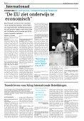"""""""Overschot Franstalige artsen kan probleem worden"""" - Veto - Page 5"""