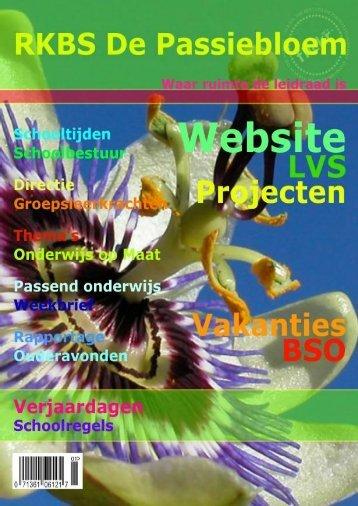 De Schoolgids.pdf (976,1 kB) - Webnode