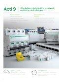 Yeni kontrol ürünleri ile Daha fazla verimlilik - Schneider Electric - Page 4