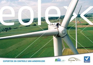 Brochure op in PDF - Eolex
