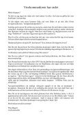 Enslinjen 2008 - Ekenäs Navigationsklubb rf - Page 3