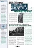 Info Ixelles Elsene n°5 - Elsene - Région de Bruxelles-Capitale - Page 2