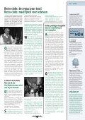 Info Ixelles Elsene n°5 - Elsene - Région de Bruxelles-Capitale - Page 3