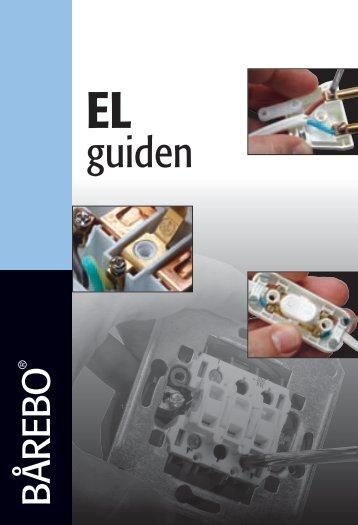 guiden - Bårebo