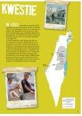Over de muur - Museum voor Vrede en Geweldloosheid - Page 5