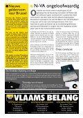 De campagne vindt u als bijlage. - Vlaams Belang - Page 6