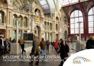 Welcome to AntWerp centrAl - Plant Location Europe - home