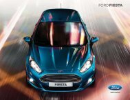Fiesta Brochure - Ford