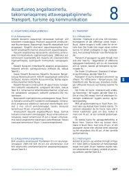 Kapitel 8.pdf - Grønlands Statistik