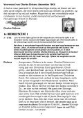 A. 1 Korte inhoud van scène 1 t/m 5 A. 2 Het eerste deel van ... - Jingo - Page 3