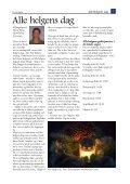 November 2010. - Skamstrup-Frydendal Pastorat - Page 5