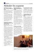 November 2010. - Skamstrup-Frydendal Pastorat - Page 6