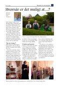 November 2010. - Skamstrup-Frydendal Pastorat - Page 7