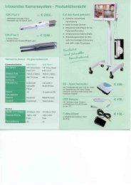 MIK Produktübersicht (PDF) - Baumgartner & Rath Gmbh