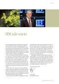 Delårsrapport januari - juni 2007 - Page 3