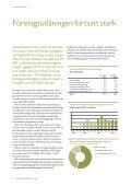 Delårsrapport januari - juni 2007 - Page 4
