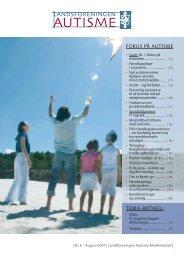 HANDICAPDAGE I LEGOLAND - Landsforeningen Autisme