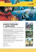 HANDICAPDAGE I LEGOLAND - Landsforeningen Autisme - Page 6
