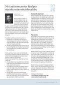HANDICAPDAGE I LEGOLAND - Landsforeningen Autisme - Page 7
