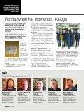 Ett lyft för framtidens fabrik! - Ordbanken - Page 6