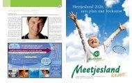 Meetjesland 2020, een plan met toekomst - Meetjesland.be